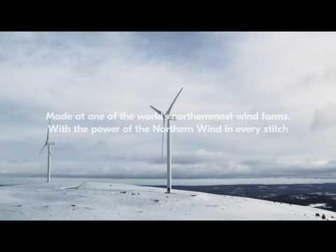 Haglöfs Spitz: Made by the Northern Wind