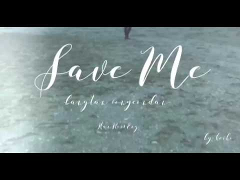 Save Me-BTS(lyric video)