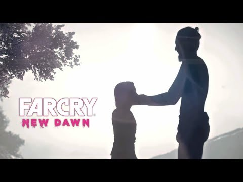 FAR CRY NEW DAWN #5 - Gameplay Ao Vivo!