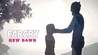 FAR CRY NEW DAWN #5 - Gameplay Ao Vivo!
