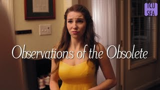Observations of the Obsolete (2012)