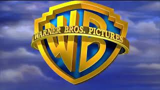 Warner Bros intro template