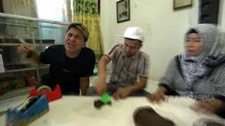 RAFFI BILLY - Waduh Ngabisin Dodol Gagal Baawain Buat Bapaknya Billy  (14/7/19) Part 4