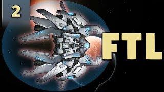 FTL: Advanced Edition - Lanius Cruiser - Part 2