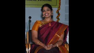 45.Nithyasree Mahadevan @ Nadasurabhi -2013