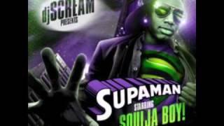 Soulja Boy - i Got Me Some Bapes Screwed & Chopped