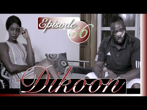 Serie DIKOON Episode 56