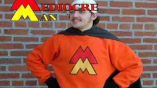 Mediocre Man The Movie Part 1 Of 2