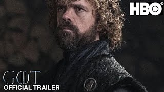 Game Of Thrones Season 8: Official Trailer (HBO) #3 | GoT Season 8 | Kit Harington, Emilia Clarke