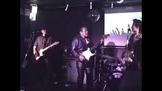 キャロルトリビュートバンド 横浜アンナです。6年ぶり大桟橋 ライブハ...