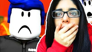 REACTING TO THE SAD ROBLOX STORY OF GUEST 666!