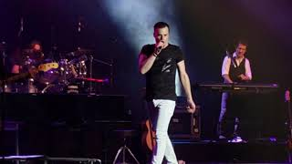 "marc Martel "" Radio Ga-Ga"" Queen"