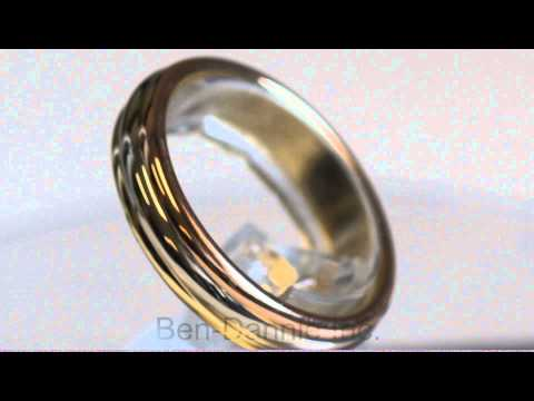 cartier-mens-18k-yellow-trinity-ring-size-9---cartier-ring-for-sale-los-angeles---ben-dannie