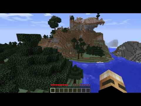 Lets Start A New Adventure!   Minecraft Lets Play!