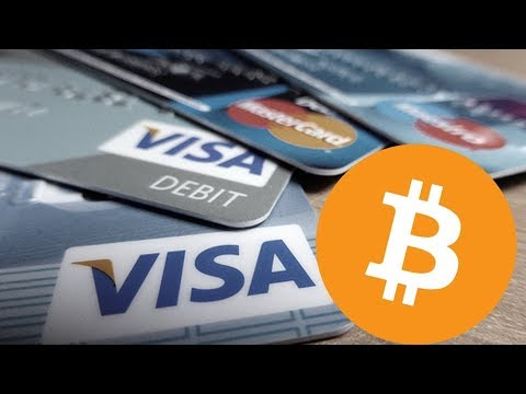 Visa Looking To Support Crypto? Mastercard Files Blockchain Patent!