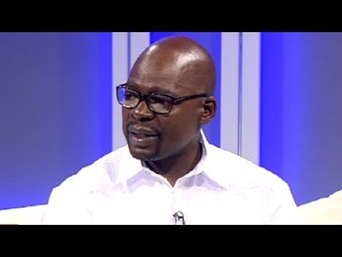 Solly Mapaila on SACP's first plenary session