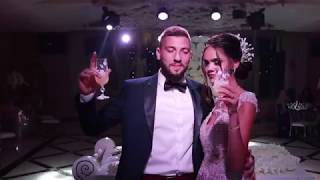 Lebanese Engagement - Mohamad and Neveen