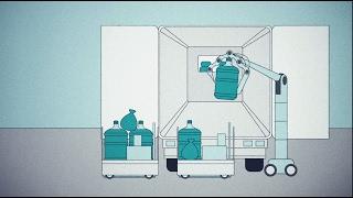【TOSHIBA】Logistics Automation Technology