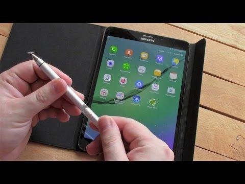 Почему я купил Samsung Galaxy Tab S2 вместо Galaxy Tab S3?