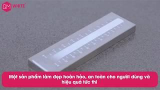 Sản Xuất Mỹ Phẩm - GM White công nghệ mỹ phẩm cao cấp - LH: 0868.236.236