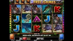 MIGHTY REX online free slot SLOTSCOCKTAIL casino technology