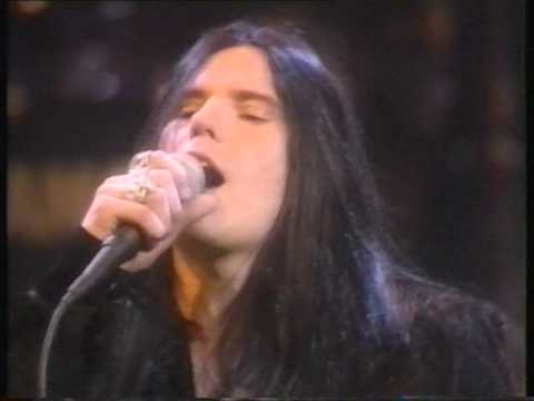 The Cult Fire Woman Live MTV VMA Awards 06/09/89