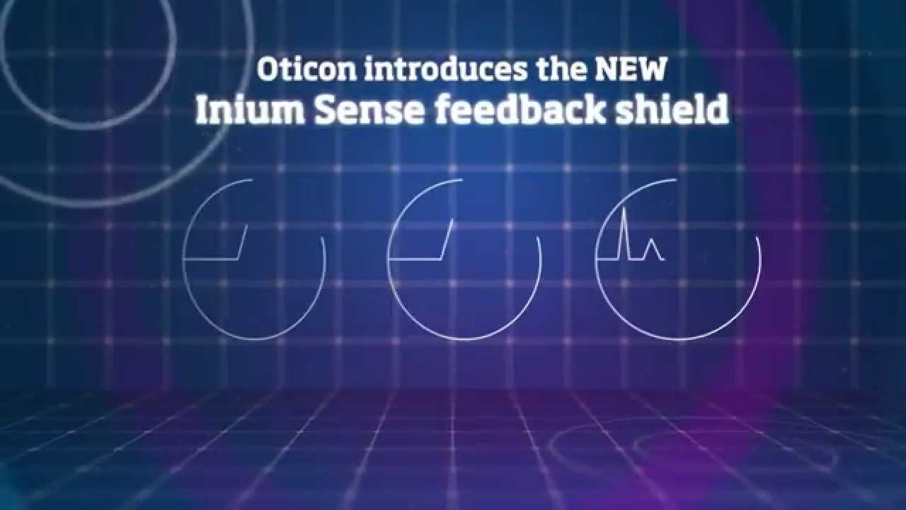 Inium Sense Feedback Shield