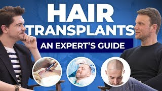 Will A Hair Transplant Work For You? | An Expert's Guide
