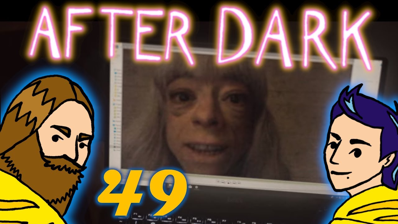 Download The OA Season 2 Episode 7   Reaction and Analysis   TADP#49