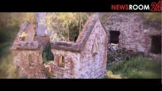 видео Село Дуденево и Дудин монастырь
