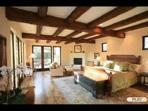 Mansion de la familia cyrus youtube - Casas bonitas por dentro ...