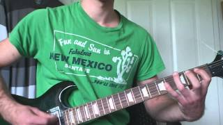 Clutch - Eight Times Over Miss October (Cover)