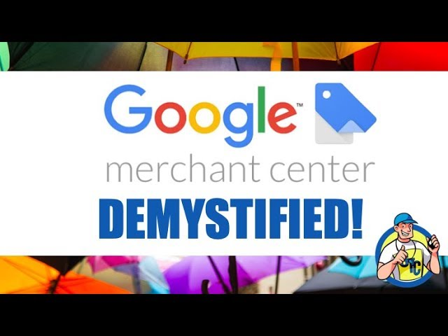 [Graphic Tee Coach] How to Sell T-Shirts Online with Google Merchant and Google Shopping Campaigns