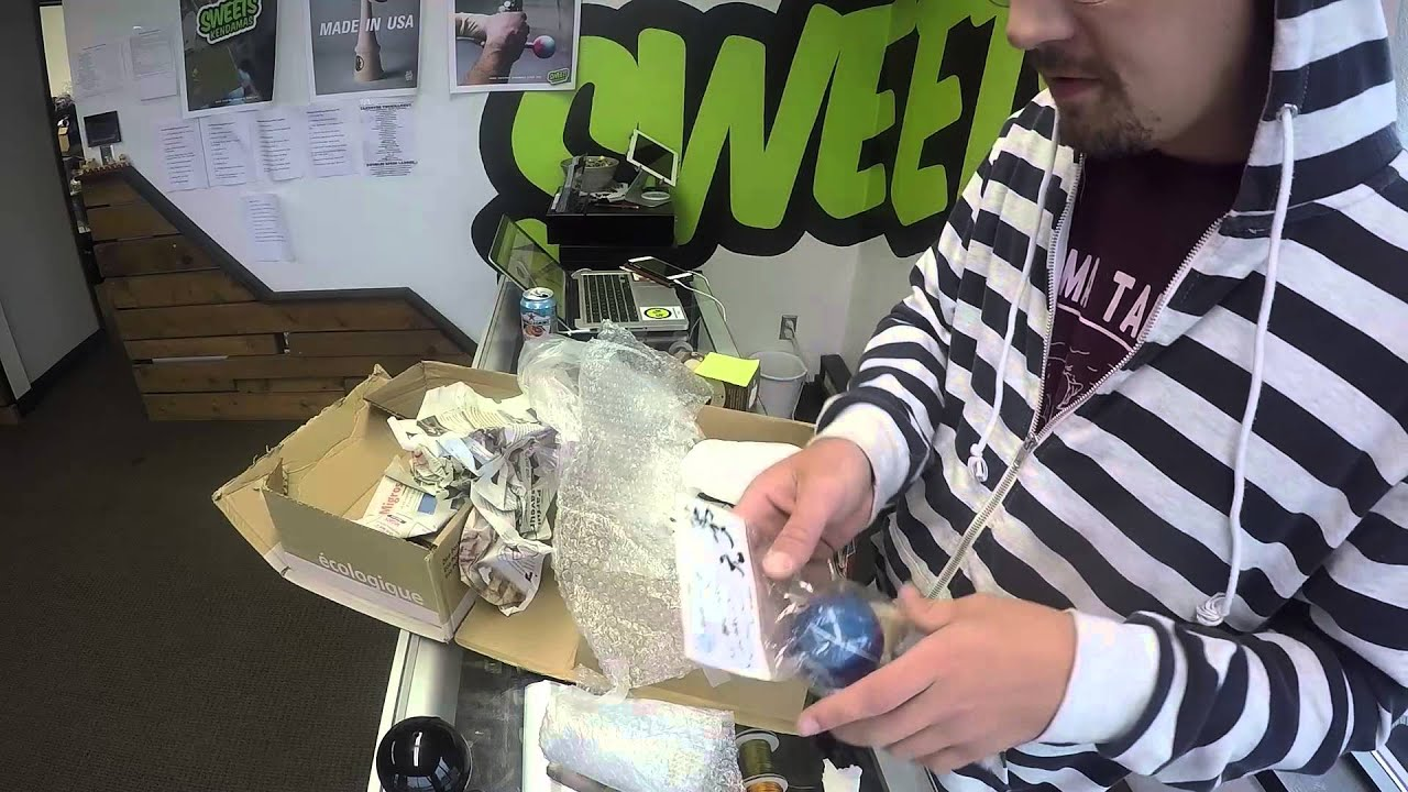 Sweets Kendamas Museum Unboxing That Rare Rare Youtube