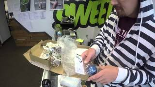 sweets kendamas   museum unboxing   that rare rare