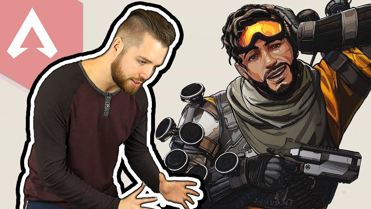 An Overnight Legend - A Critique of Apex Legends and Respawn Entertainment