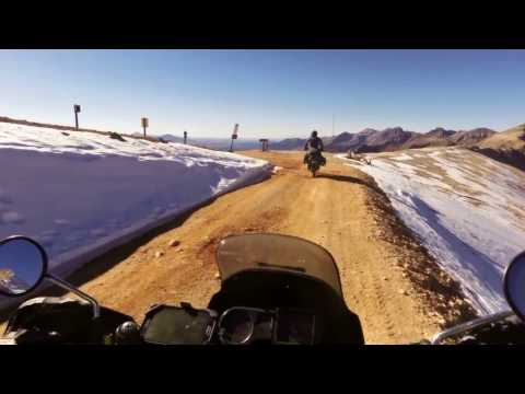 TAT-Trans American Trail-An Epic Dual Sport Ride