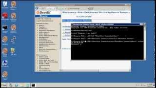 How to telnet to ShoreTel Voice Switches