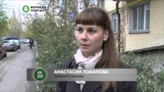 Управляющая компания «Фрязиново» отремонтировала отмостки у дома по улице Пугачева, 69(, 2015-10-13T11:37:39.000Z)