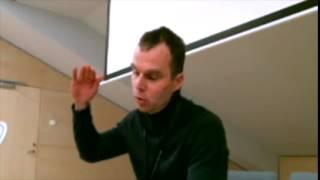 24.01.2015 seminārs par datu bāzēm Scopus un WoS: Egīls Ginters