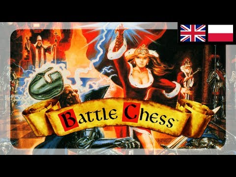Battle Chess: Enhanced - SpeedRun (Human vs CPU 00:11.64sec, CPU vs CPU 00:00.73sec)