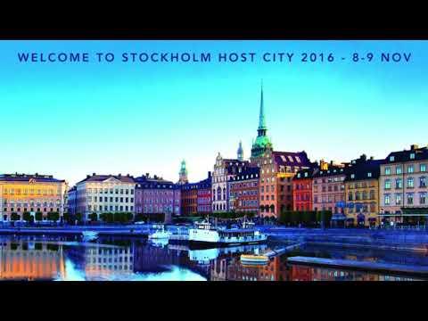 Nordic Africa Impact Forum - Stockholm 2016