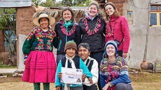 Voyages en Groupe avec Terres Magiques au Pérou & Bolivie