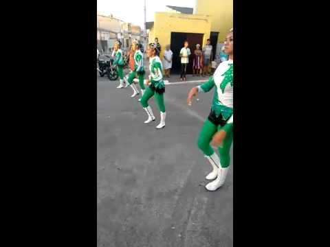 Banda Musical  São Félix de Cantalicio Pacatuba-Se