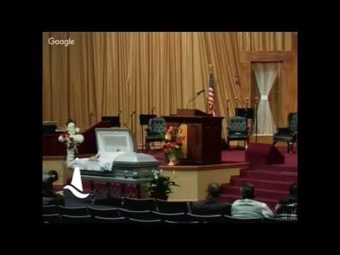 Funeral Jose Manuel Medina