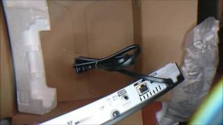 SAMSUNG BD J5700 BLUE-RAY DISC PLAYER /DVD PLAYER