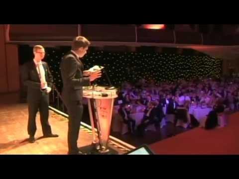 National Student Television Awards 2013 (NaSTA40)