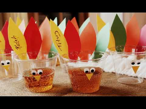 thanksgiving food craft ideas easy and simple thanksgiving decorations ideas 5566