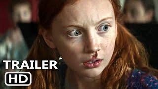 INVASION Trailer(2021)サム・ニール、SF