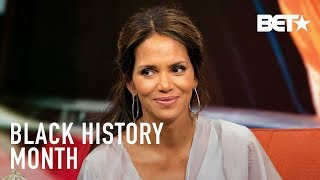 AARP Celebrates Halle Berry For Black History Month #PassItOn | Black History Month